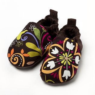 Liliputi® Babywearing Shoes - Folk-tale
