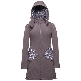 Liliputi® Babywearing Mama Coat - Peony