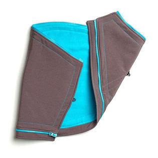 Liliputi® Pregnancy Insert - Grey-turquoise