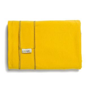 Liliputi® Stretchy Wrap - Classic line - Sunshine