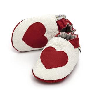 Liliputi® Soft Baby Shoes - Love