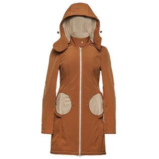 Liliputi® Babywearing Mama Coat - Rusty-Beige