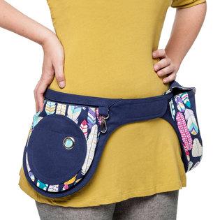 Liliputi® Pocket Belt - Feather