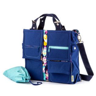 Liliputi® Mama Bag - Feather