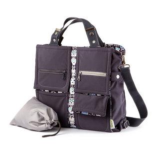 Liliputi® Mama Bag - Skully