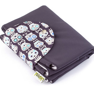 Liliputi® Baby Changing Pad - Skully
