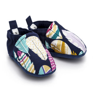 Liliputi® Babywearing Shoes - Feather
