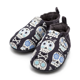 Liliputi® Babywearing Shoes - Skully