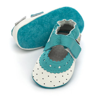 Liliputi® Soft Baby Sandals - Lily