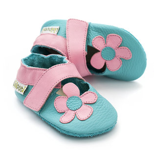 Liliputi® Soft Baby Sandals - Lotus