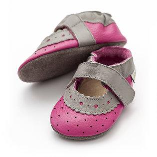 Liliputi® Soft Baby Sandals - Magnolia