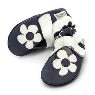 Liliputi® Soft Baby Sandals - Margaret