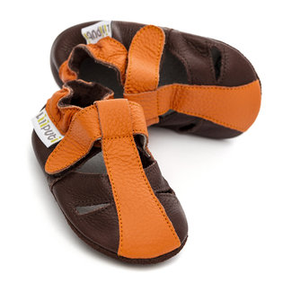 Liliputi® Soft Baby Sandals - Mars