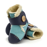 Liliputi® Soft Soled Booties