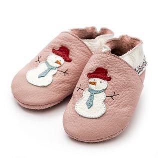 Liliputi® Soft Baby Shoes - Snowgirl
