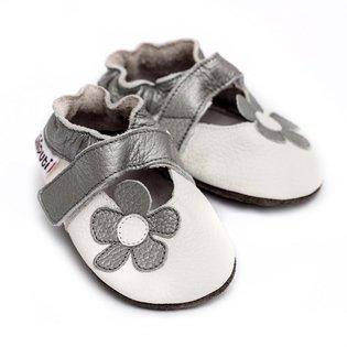 Liliputi® Soft Baby Sandals - Ice Flower