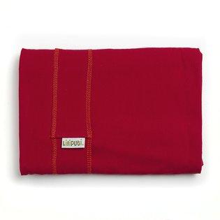 Liliputi® Stretchy Wrap - Classic line - Red Carmin