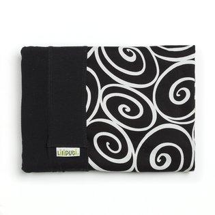 Liliputi® Stretchy Wrap - Rainbow line - Elegance