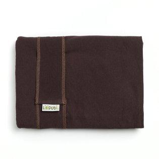 Liliputi® Stretchy Wrap - Classic line - Brown Hazel
