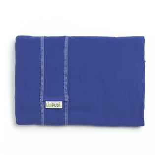 Liliputi® Stretchy Wrap - Classic line - Blue Sky