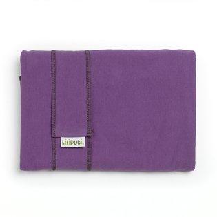 Liliputi® Stretchy Wrap - Classic line - Purple Lotus