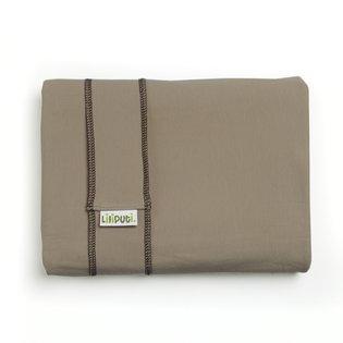 Liliputi® Stretchy Wrap - Classic line - Beige Sand