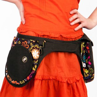Liliputi® Pocket Belt - Folk-tale