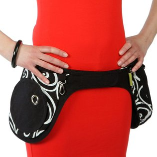 Liliputi® Pocket Belt - Elegance