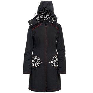 Liliputi® 4in1 Babywearing Mama Coat - Elegance