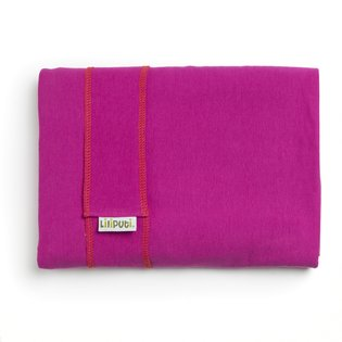 Liliputi® Stretchy Wrap - Classic line - Fuchsia Blooming