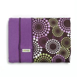 Liliputi® Stretchy Wrap - Rainbow line - Lavendering