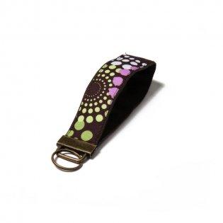 Liliputi® key fob - Lavendering
