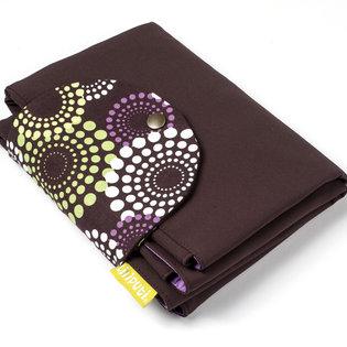 Liliputi® Baby Changing Pad - Lavendering