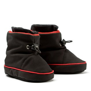 Liliputi® Babywearing booties - Elegance