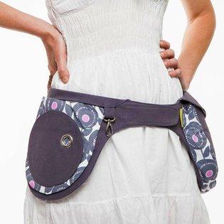 Liliputi® Pocketbelt - Peony
